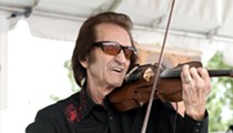 Doug Kershaw brought Cajun music to a wider audience over a lengthy career. He's not done yet.
