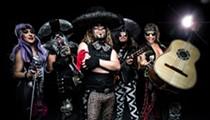 Live Music in San Antonio This Week: Mac Sabbath, Kane Brown, Metalachi and more