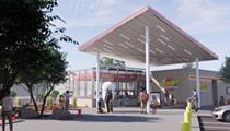 Andy's Frozen Custard chain will open first San Antonio location next spring