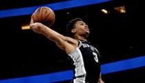 San Antonio Spurs open their regular season Wednesday with home game against Orlando