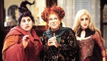Slab Cinema's latest free Halloween screening is '90s fan favorite <i>Hocus Pocus</i>