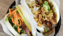 San Antonio noodle haven Ming's hosting first-anniversary party with free-flowing steamed buns