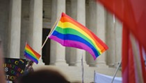 Texas Conservatives Are Still Fighting Marriage Equality