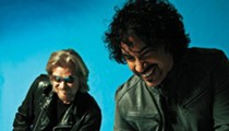 Hall & Oates are Coming to San Antonio With Tears For Fears