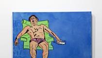 Contemporary Interpretations of 1980s Art in Blue Star's 'Homage'