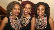 The Moipei Triplets