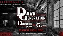 Down Generation