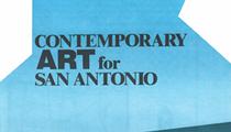 The Evolution of Contemporary Art in San Antonio