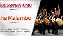 Win Tickets to Che Malambo!!