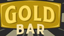 The Gold Bar Is Now Open Near Southtown