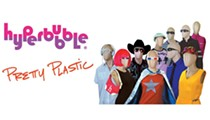 """Pretty Plastic: 20 Years of Hyperbubble"""