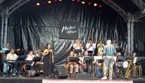 UIW Cardinal Jazz Band