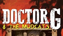 Dr. G and the Mudcats