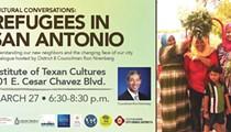 Cultural Conversations: Refugees in San Antonio