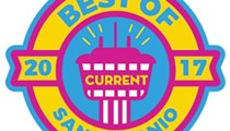 Voting Ends this Week for Best of San Antonio 2017