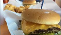 You've Got 90 Days Left to Enjoy a Timbo's Burger
