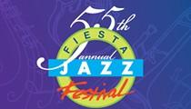 Fiesta Jazz Festival