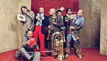 Mnozil Brass to Perform at the Charline McCombs Empire Theatre
