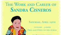 The Work and Career of Sandra Cisneros