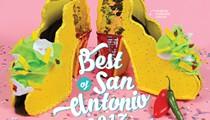 Welcome to Best of San Antonio 2017