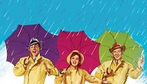 Singin' in the Rain Movie Party