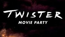 Twister Movie Party