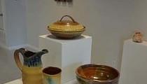 San Antonio Potters Guild 24th Annual Juried Show