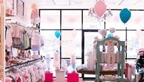 Bambinos 23rd Birthday Week Celebration