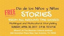 Día de los Niños y Niñas: Stories from All Around the World