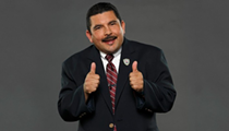 Hang Out with Jimmy Kimmel's Guillermo at Tacoland Riverwalk this Saturday