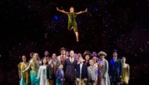 National Tour of 'Finding Neverland' Brings Peter Pan's Backstory to the Majestic