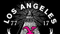 X 40th Anniversary Show