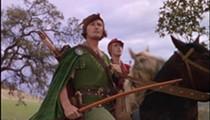 <em>The Adventures of Robin Hood</em>