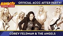 Corey Feldman & the Angels