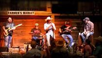Mario Flores and the Soda Creek Band