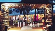 AwesomeSA Pitch Party