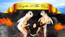 Corey Feldman & The Angels, More Hellish Than Heavenly