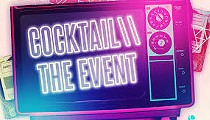 Win Tickets to Cocktail the Event!