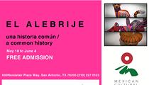 """""""El Alebrije: A Common History"""""""