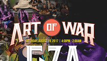 Art of War featuring GZA