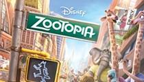 <em>Zootopia</em>