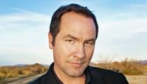 Comic, Writer and World Traveler Tom Rhodes Brings His Sharp Brand of Stand-up to San Antonio
