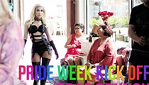 Fetish: Pride Week Kick Off Drag Brunch