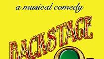 <em>Backstage at Oz</em>