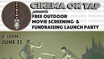 Cinema on Tap - The Kings of Summer