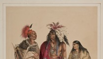 """George Catlin's North American Indian Portfolio"""