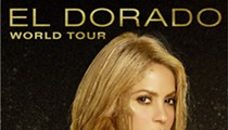Shakira's Hip-Shaking World Tour Is Coming To SA