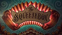 The Squeezebox Lines Up Cilantro, Mariachi and Cumbia-filled Anniversary Celebrations