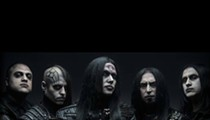 Wednesday 13 Makes a Hometown Stop in SA This Weekend
