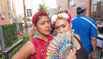 Frida Kahlo Birthday Bash Celebrates Cultural Icon's 110th Birthday